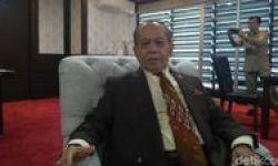 Sarat Makna, Ini Kata Waket MPR soal Pidato Jokowi di Sidang Tahunan
