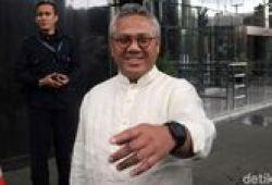 Arief Budiman Positif Corona, Pegawai KPU WFH Hingga 22 September