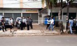 Ditangkap BNN, Wakil Rakyat Golkar Palembang Simpan Sabu di Laundry