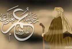 Jauhkan Keluarga dari Kekuasaan, Ini Cara Umar bin Khattab Pilih Khalifah