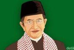 Karakter Khusus Nilai Universal Islam: Trend Jilbab (5): Wacana Jilbab dalam Fikih