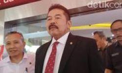 Pengakuan Jaksa Agung Pernah Bertemu Teman Dekat Pinangki di Masa Lampau