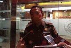 Rahmat Teman Dekat Jaksa Pinangki Dicekal Sejak 10 Agustus