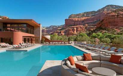 Enchantment Resort | Sedona, AZ Resort