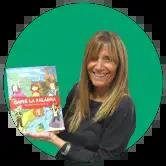 Escritora de cuentos infantiles Liana Castello