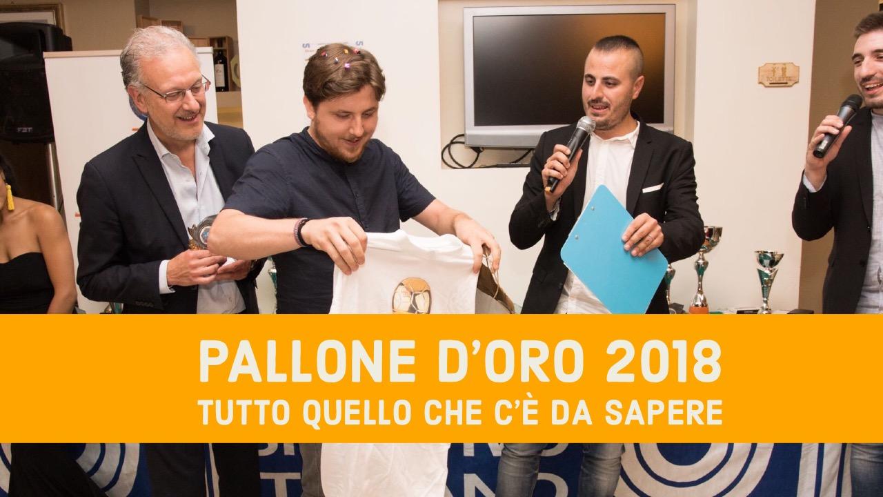 Pallone Doro 2018 Ecco Tutti I Candidati Terni League