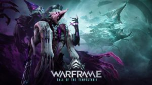"""Update """"Warframe – Call of the Tempestarii"""" on all platforms – Entertainment Focus"""