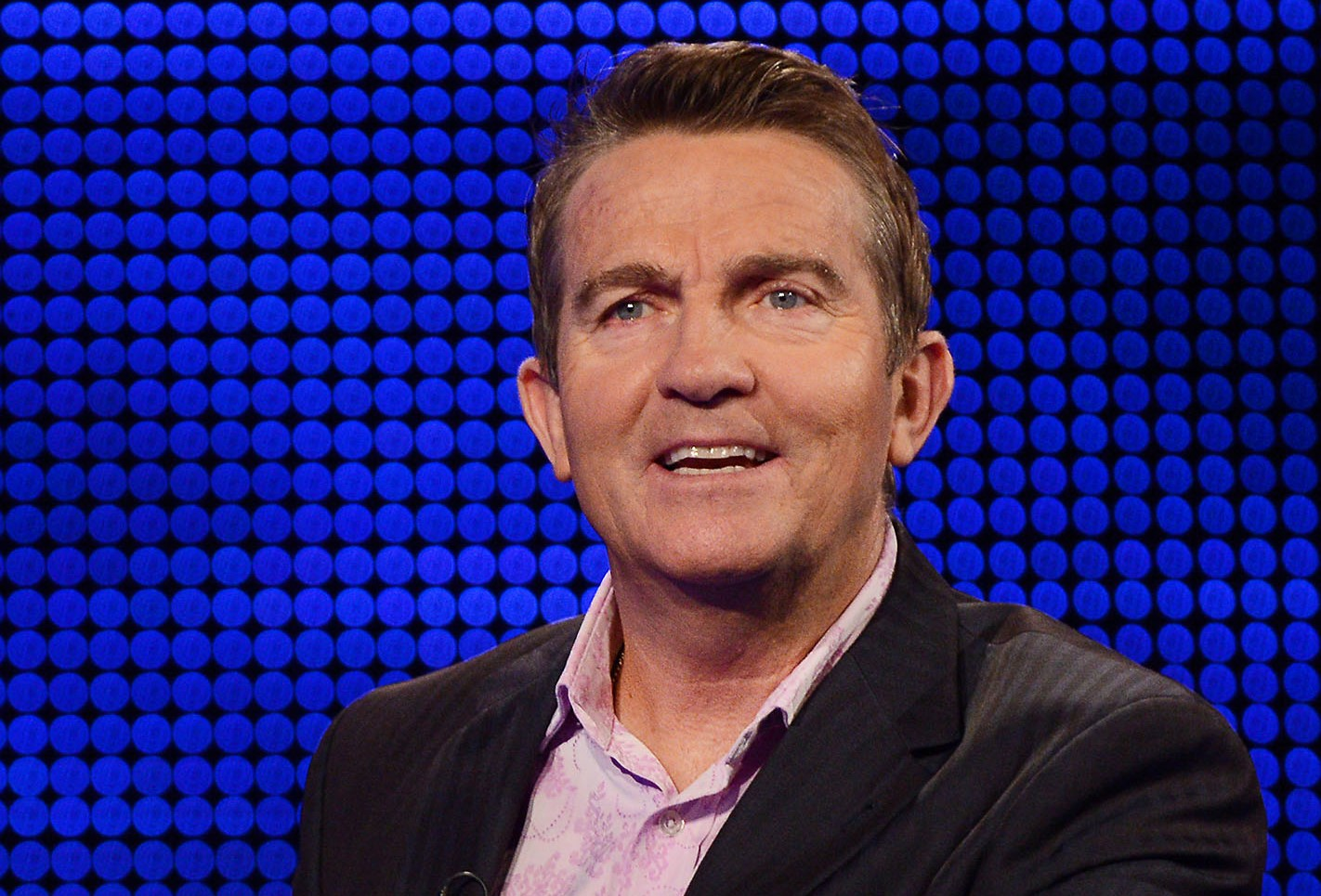 The chase's bradley walsh was in hot water after today's episode of the chase. Bradley Walsh tribute show for 60th birthday ...