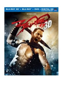 300 rise of an empire 3d blu-ray
