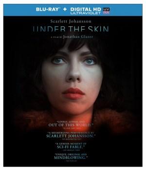 Under the Skin