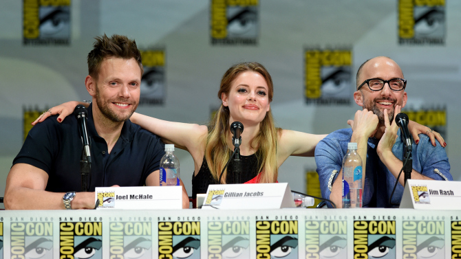 joel-mchale-gillian-jacobs-jim-rash-community-comic-con