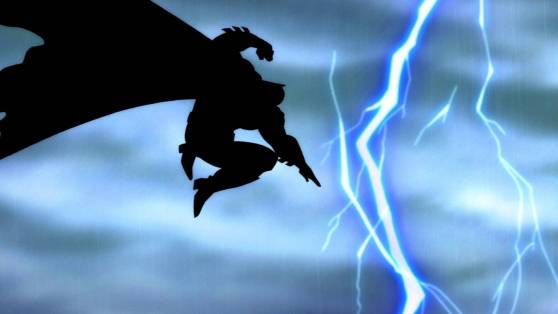 Frank Miller - The Dark Knight Returns