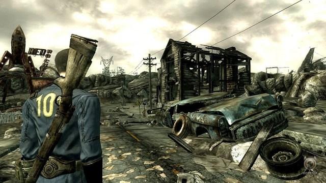wasteland fallout 3