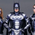 Superhero Actors