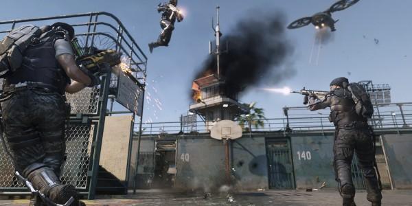 CoD AW multiplayer screenshot large