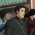 The Legend of Korra Reunion