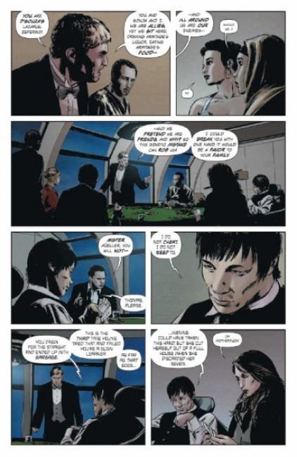 Lazarus #13 Page 9