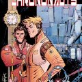 Chrononauts Promo Cover