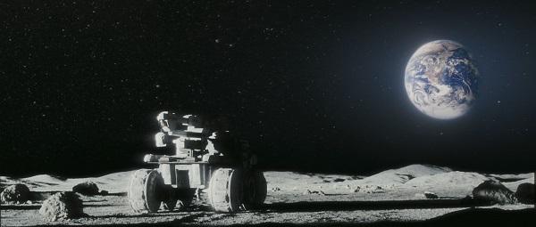 moon 2009 still
