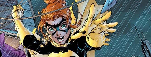 ASBAR Batgirl