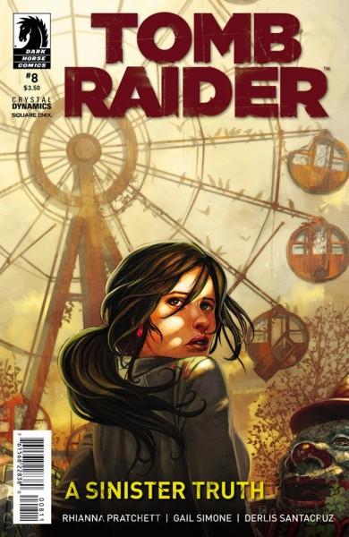 Best 2014 Tomb Raider 8