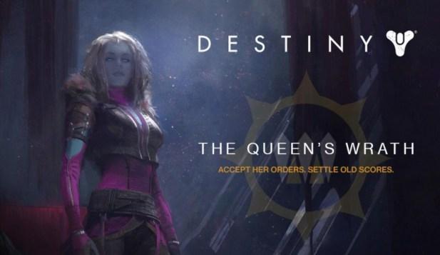 Destiny-Queens-Wrath