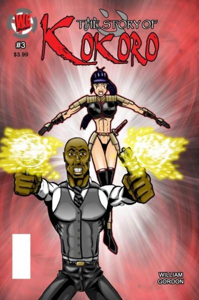 Worst 2015 The Story of Kokoro #3