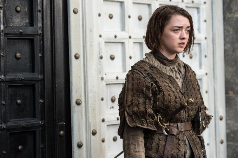 maisie-williams-as-arya-stark-_-photo-macall-b-polay_hbo1