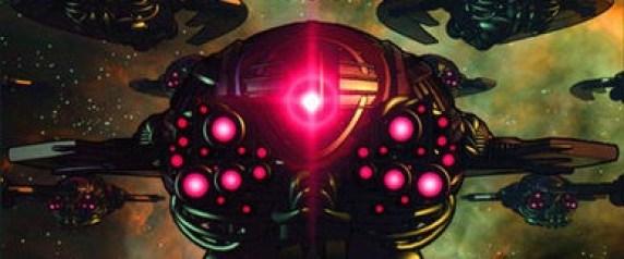 Ultimate Galactus