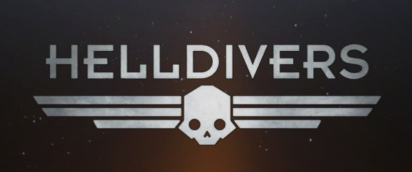 Helldivers logo small
