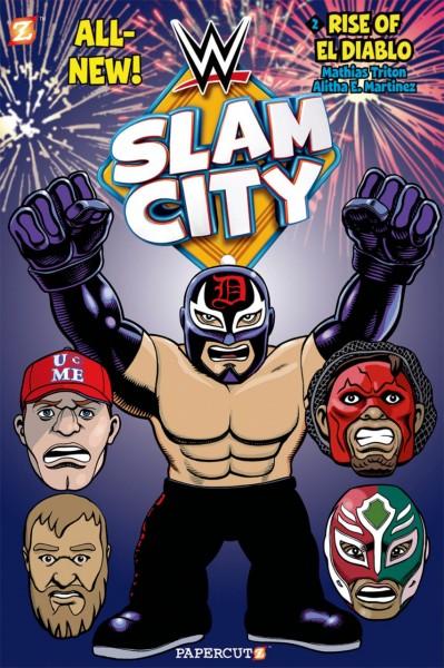 Worst 2015 WWE Slam City 2