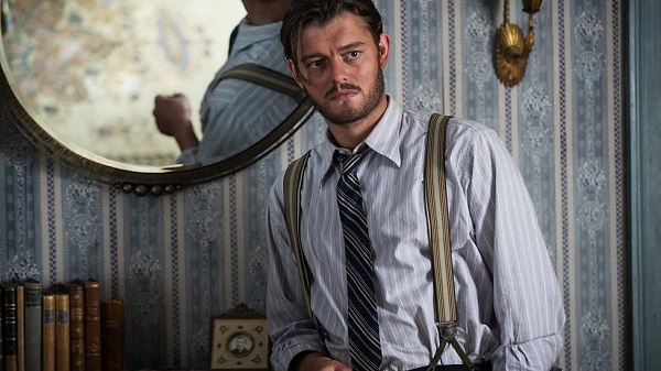 suite francaise sam riley