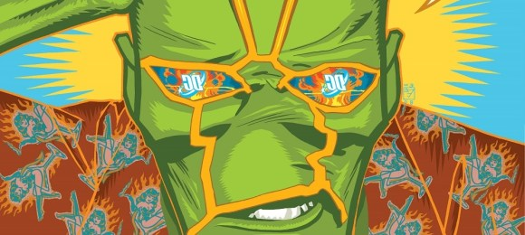 Ambush Bug thumb 1