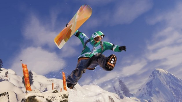 SSX hd wide