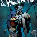 Convergence Wonder Woman 2 cover