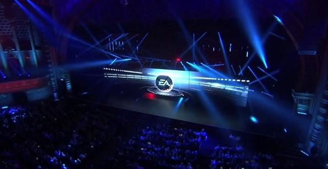 EA E3 event 2014