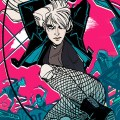 Black Canary #1 DC You