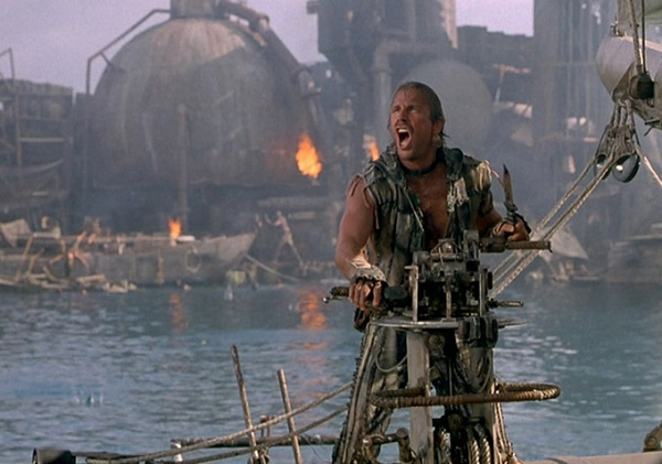 Waterworld still