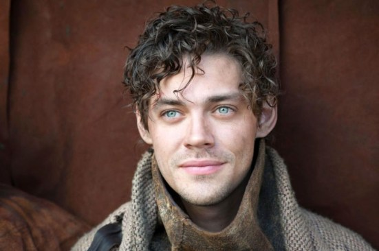 Tom Payne in the film The Physician. Photo by UFA Cinema.