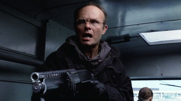 Kurtwood Smith as Clarence Boddicker - Robocop