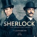 Sherlock winter special Masterpiece PBS