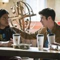 Cisco Ramon, Barry Allen - The Flash