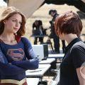 Kara Zor-El, Alex Danvers - Supergirl
