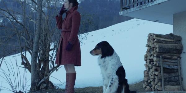 Laetitia de Fombelle in the SundanceTV original series The Returned