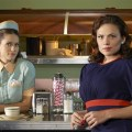 Peggy Carter, Angie Martinelli - Agent Carter