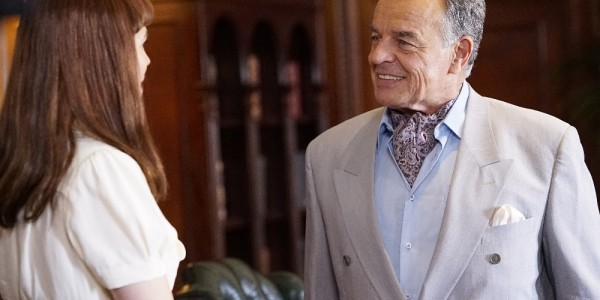 HAYLEY ATWELL, RAY WISE