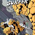 Silver Surfer #2 cover