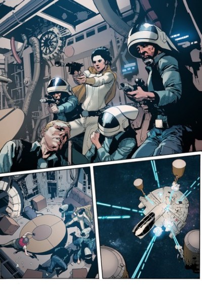 Star Wars #16 i2
