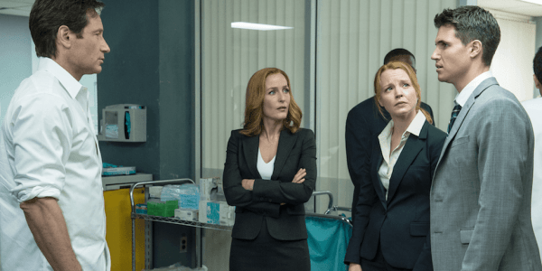 The-X-Files Babylon