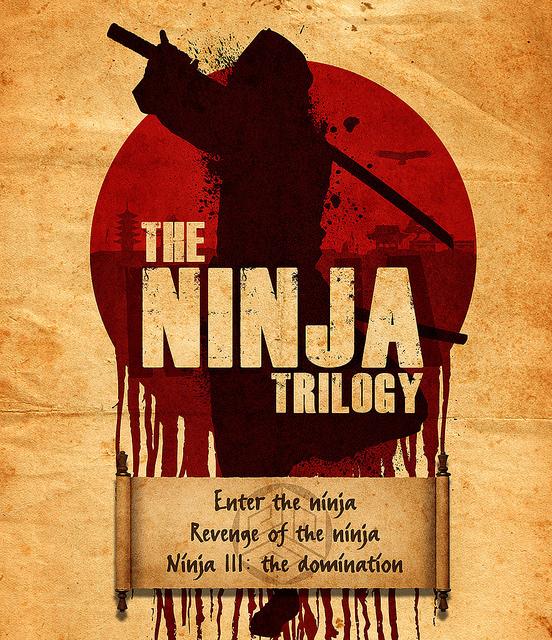 Ninja Trilogy